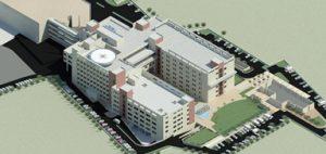 Hospital Design Services