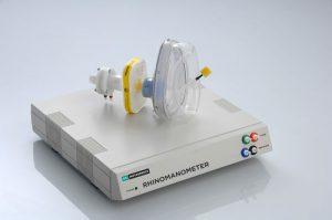 NR6 Rhinomanometer